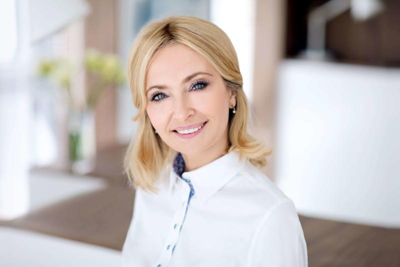 Lek. Anita Tarnowska